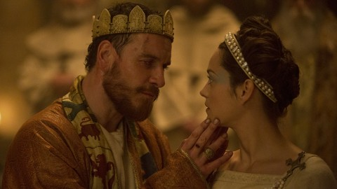 Cinema – Macbeth